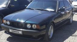 BMW 520 1993 года за 1 600 000 тг. в Кызылорда – фото 4