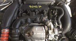 Двигателя на пежо 3008 и 308 турбовые за 100 тг. в Алматы