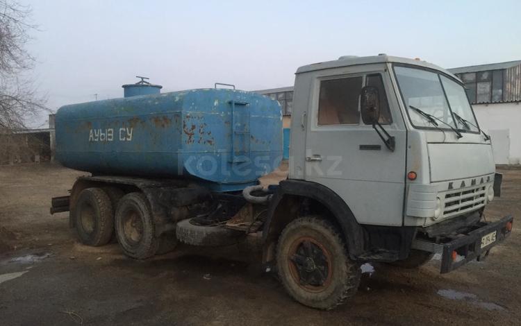 КамАЗ 1995 года за 5 600 000 тг. в Актау