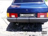 ВАЗ (Lada) 21099 (седан) 2000 года за 900 000 тг. в Жаркент – фото 2