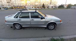 ВАЗ (Lada) 2115 (седан) 2011 года за 1 550 000 тг. в Семей – фото 2
