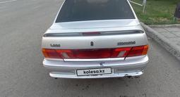 ВАЗ (Lada) 2115 (седан) 2011 года за 1 550 000 тг. в Семей – фото 3