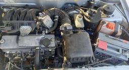 ВАЗ (Lada) 2115 (седан) 2011 года за 1 550 000 тг. в Семей – фото 5