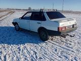ВАЗ (Lada) 21099 (седан) 1999 года за 450 000 тг. в Уральск – фото 3
