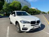BMW X6 2015 года за 17 800 000 тг. в Алматы – фото 2