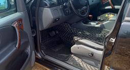 Mercedes-Benz ML 430 1999 года за 3 600 000 тг. в Кокшетау – фото 4