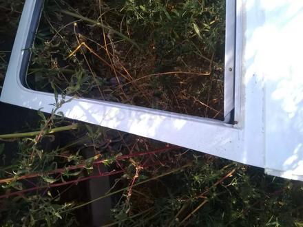 Задняя левая двеоь нексия за 25 000 тг. в Алматы – фото 3