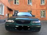 Mazda 626 1998 года за 2 100 000 тг. в Усть-Каменогорск – фото 2