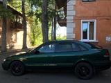 Mazda 626 1998 года за 2 100 000 тг. в Усть-Каменогорск – фото 5