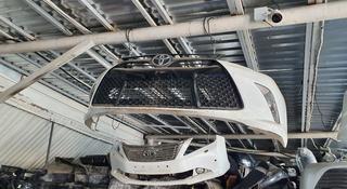 Передний бампер на камри 55 американец за 350 000 тг. в Алматы