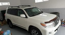 Toyota Land Cruiser 2013 года за 19 500 000 тг. в Атырау – фото 2