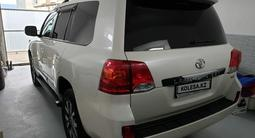 Toyota Land Cruiser 2013 года за 19 500 000 тг. в Атырау – фото 3