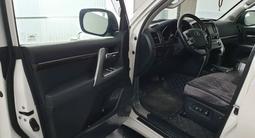 Toyota Land Cruiser 2013 года за 19 500 000 тг. в Атырау – фото 4
