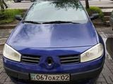 Renault Megane 2005 года за 1 350 000 тг. в Алматы – фото 5