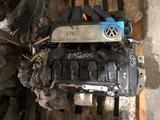 Двигатель Volkswagen 2.0 FSI BVY 150 л. С Б/У за 385 756 тг. в Челябинск – фото 2