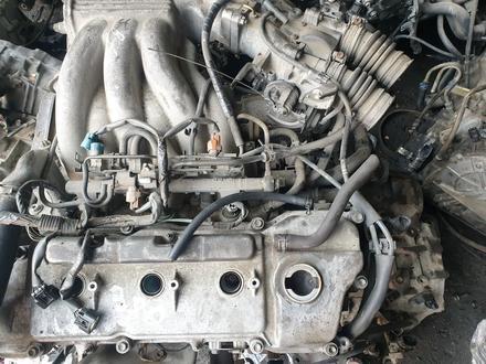 Двигатель на камри 30 3л за 320 000 тг. в Алматы