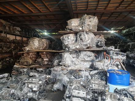 Двигатель на камри 30 3л за 320 000 тг. в Алматы – фото 2