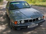 BMW 518 1994 года за 2 100 000 тг. в Алматы – фото 4
