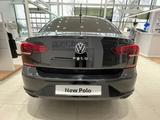 Volkswagen Polo 2021 года за 8 269 000 тг. в Павлодар – фото 2