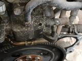 Двигатель от Mazda MPV за 85 000 тг. в Алматы – фото 3