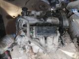 Двигатель от Mazda MPV за 85 000 тг. в Алматы – фото 5