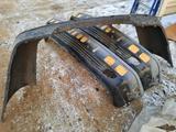 W203 задний бампер BRABUS оригинал за 120 000 тг. в Алматы – фото 4