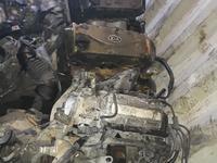 Мотор саната 3 за 160 000 тг. в Алматы