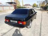 ВАЗ (Lada) 21099 (седан) 2003 года за 700 000 тг. в Тараз – фото 4
