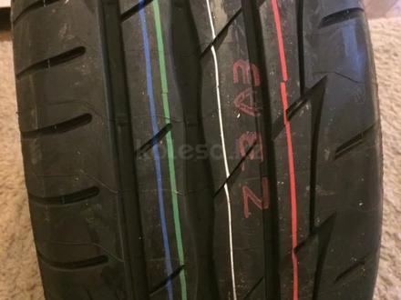 235-50-18 Bridgestone Potenza Adrinalin RE 003 за 48 500 тг. в Алматы
