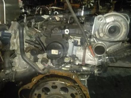Двигатель d20dtf 671950 2.0 л. Ssangyong Actyon за 950 000 тг. в Челябинск