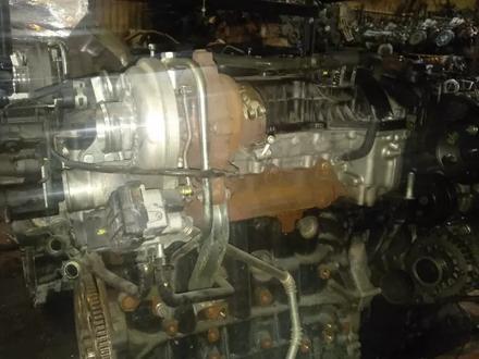 Двигатель d20dtf 671950 2.0 л. Ssangyong Actyon за 950 000 тг. в Челябинск – фото 2