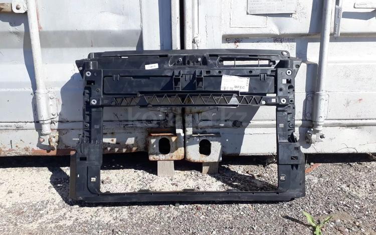 Панель радиатора (телевизор) на VW Polo 09 - 17 гг за 888 тг. в Караганда
