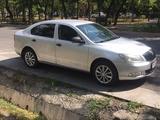 Skoda Octavia 2012 года за 5 500 000 тг. в Алматы