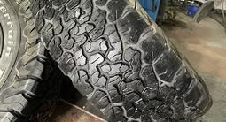 Комплект шин BFGoodrich, б/у. В хорошем состоянии за 100 000 тг. в Талдыкорган – фото 5