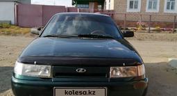 ВАЗ (Lada) 2112 (хэтчбек) 2003 года за 630 000 тг. в Карабалык (Карабалыкский р-н)