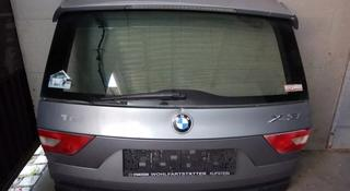 Крышка багажника BMW x3 за 150 000 тг. в Нур-Султан (Астана)