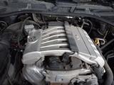 Двигатель туарег 3.6 за 750 000 тг. в Алматы