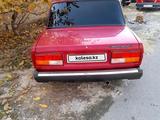 ВАЗ (Lada) 2107 2000 года за 700 000 тг. в Шымкент – фото 2