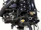 Двигатель АКПП Toyota (тойота) Lexus (лексус) мотор коробка за 101 010 тг. в Алматы