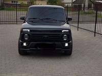 ВАЗ (Lada) 2121 Нива 2018 года за 5 200 000 тг. в Караганда