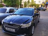 Peugeot 301 2014 года за 3 500 000 тг. в Тараз – фото 3