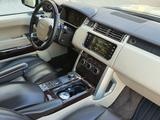 Land Rover Range Rover 2014 года за 27 370 000 тг. в Алматы – фото 3