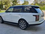 Land Rover Range Rover 2014 года за 27 370 000 тг. в Алматы – фото 4