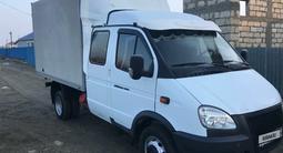 ГАЗ ГАЗель 2015 года за 5 800 000 тг. в Атырау