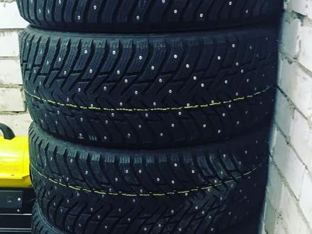 Шины Nokian 245/45-275/40/r19 Hkpl 8 за 340 000 тг. в Алматы – фото 3
