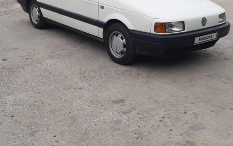 Volkswagen Passat 1992 года за 1 600 000 тг. в Шымкент