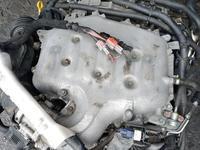 Двигатель Infiniti Fx35, FX35G35 в идеальном состоянии в сборе за 45 555 тг. в Алматы