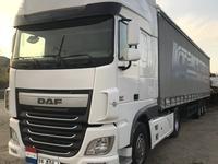 DAF 2014 года за 23 500 000 тг. в Алматы
