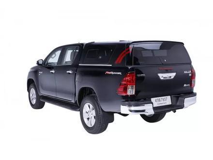 Кунг Summitr TL1 для Toyota Hilux за 950 000 тг. в Атырау