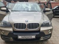 BMW X5 2007 года за 7 500 000 тг. в Алматы